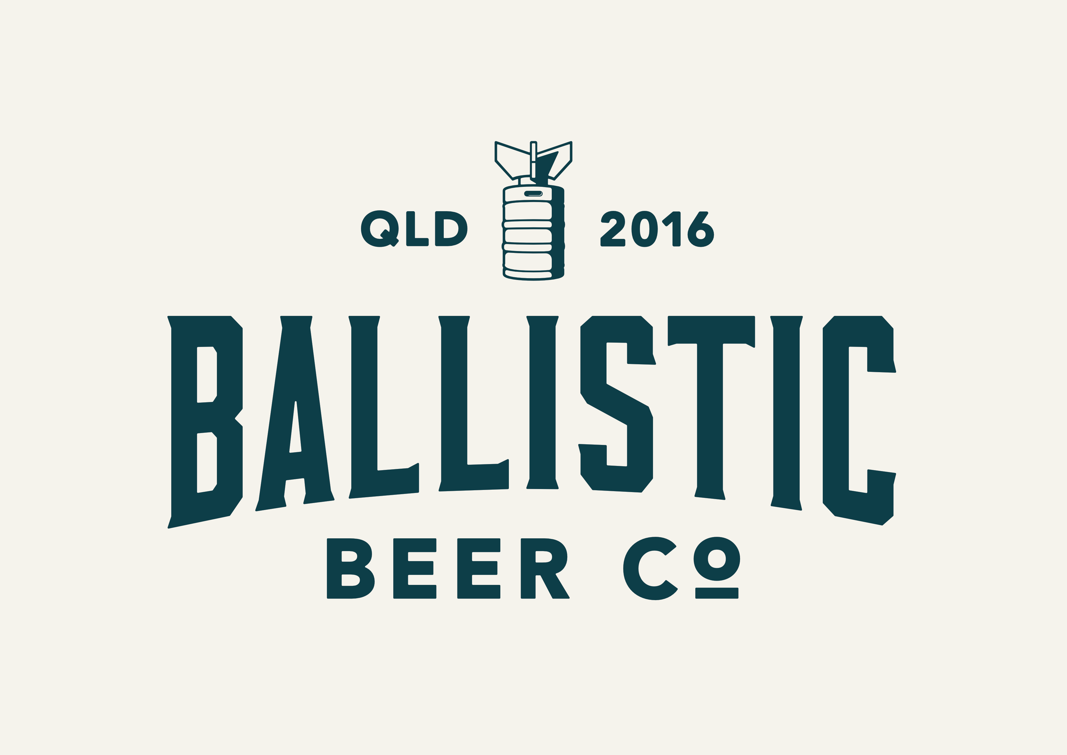 Ballistic Beer Co